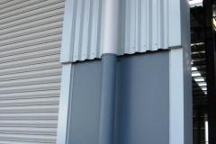 Holderbat-Installation