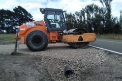 EUROFLO in roading application