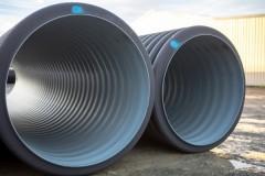 EUROFLO civil pipe