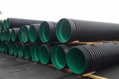 EUROFLO culvert pipe