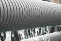 EUROFLO slotted pipe
