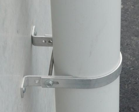 Holderbat Installation